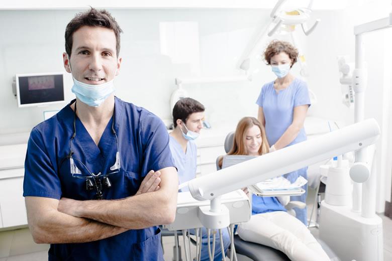 Nationwide Dentist Referrals