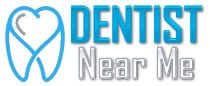Dentist Near Me Logo