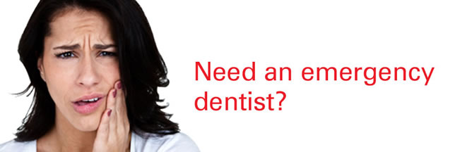 Emergency Dental Care Near Me